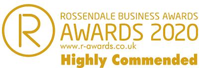 Rossendale Business Award